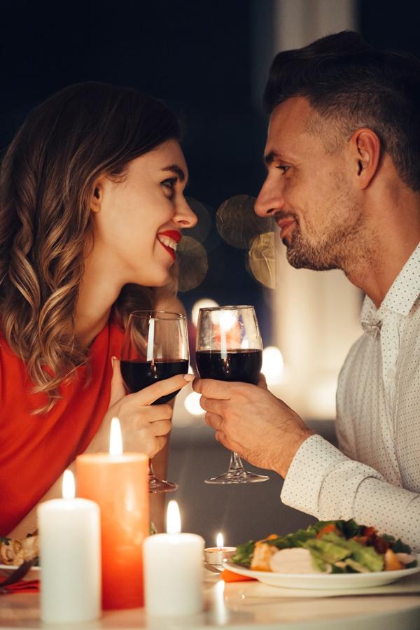 Mi kell a nőknek? Egy romantikus vacsora csodákra képes