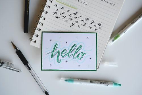 hogyan írjunk jó bemutatkozó levelet a társkereső oldalra?