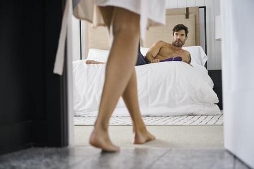 Neked belefér a szex az első randin?
