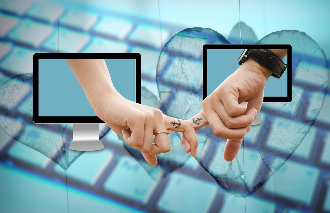 Internetes társkeresés, ismerkedés neten